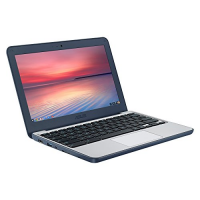 ChromeBook C202s ( used)