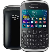 Blackberry 9320 (heavy used, unlocked)
