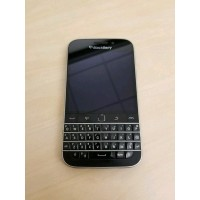 blackberry Q20 Classic , Network Untested