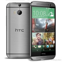 HTC One M8 ( used, good condition , in box)