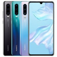 Huawei P30 ELE-L09 ( used, unlocked , 128Gb, good condition)